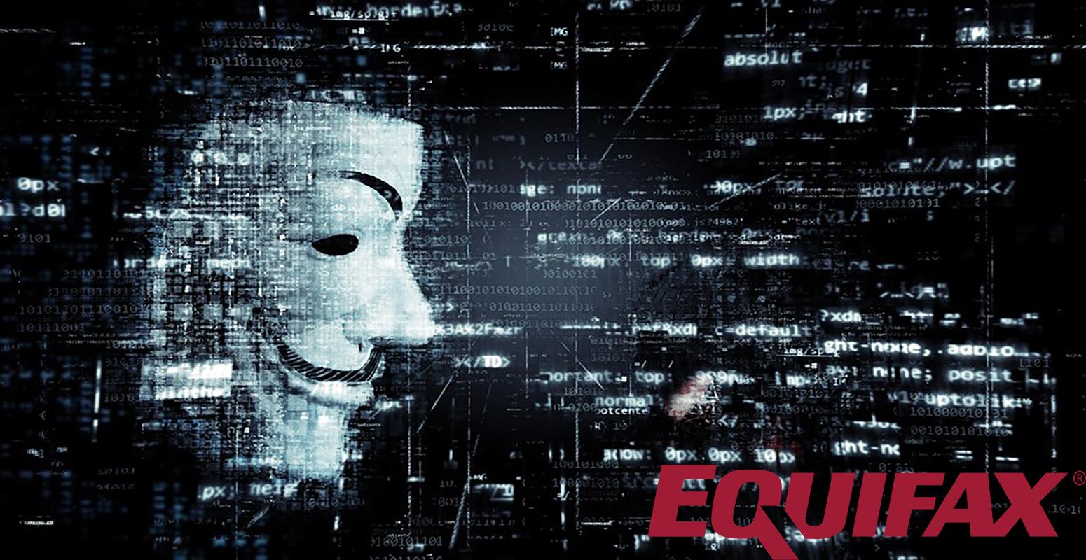 equifax hackers